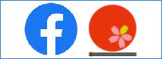 和食人材プラットフォームFacebook